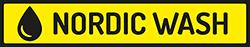 Nordic Wash Tak- och Fasadtvätt Logo